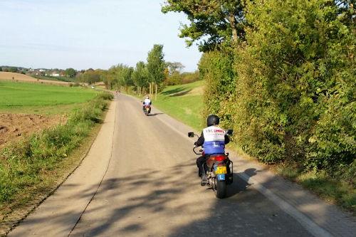 Motorrijbewijspoint Utrecht examengarantie