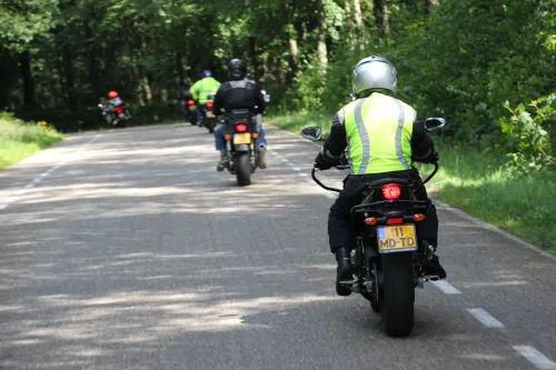 Motorrijbewijspoint Utrecht motor lesplan