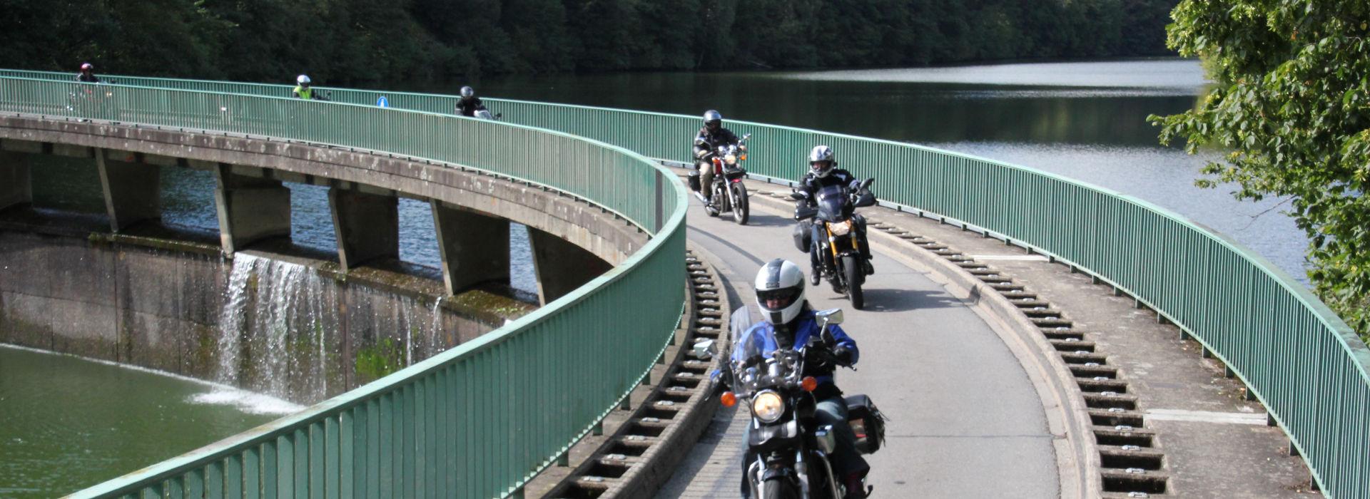 Motorrijbewijspoint Maarssen motorrijlessen
