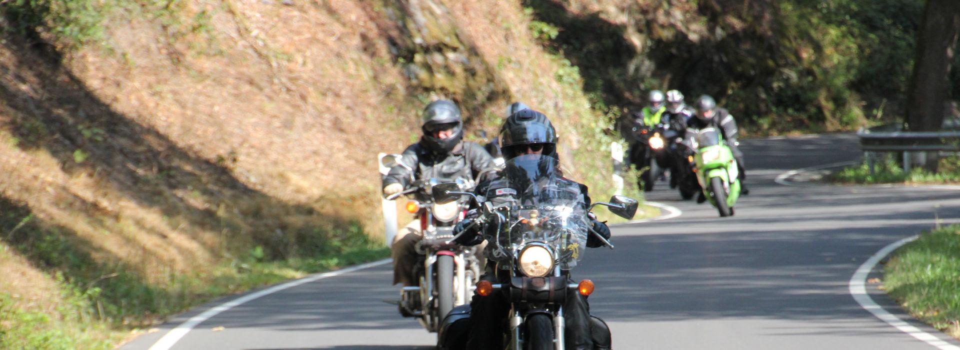 Motorrijbewijspoint Blaricum spoedcursus motorrijbewijs