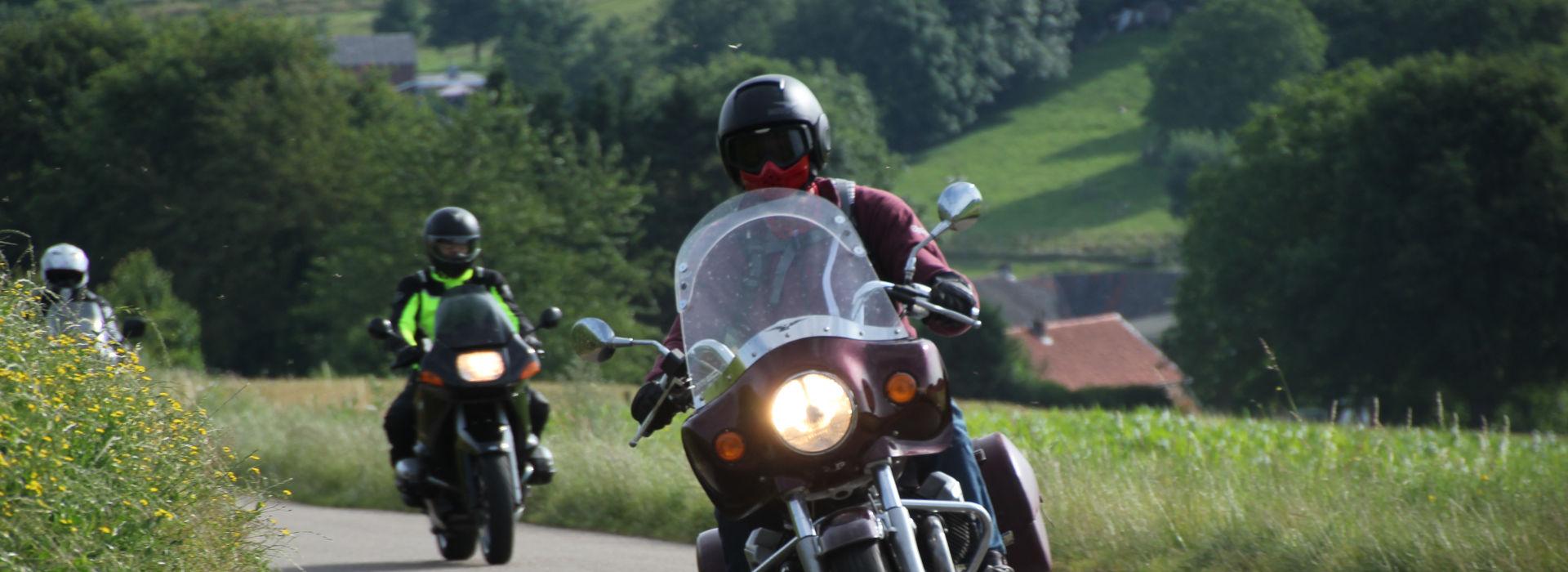 Motorrijbewijspoint Utrecht motorrijlessen