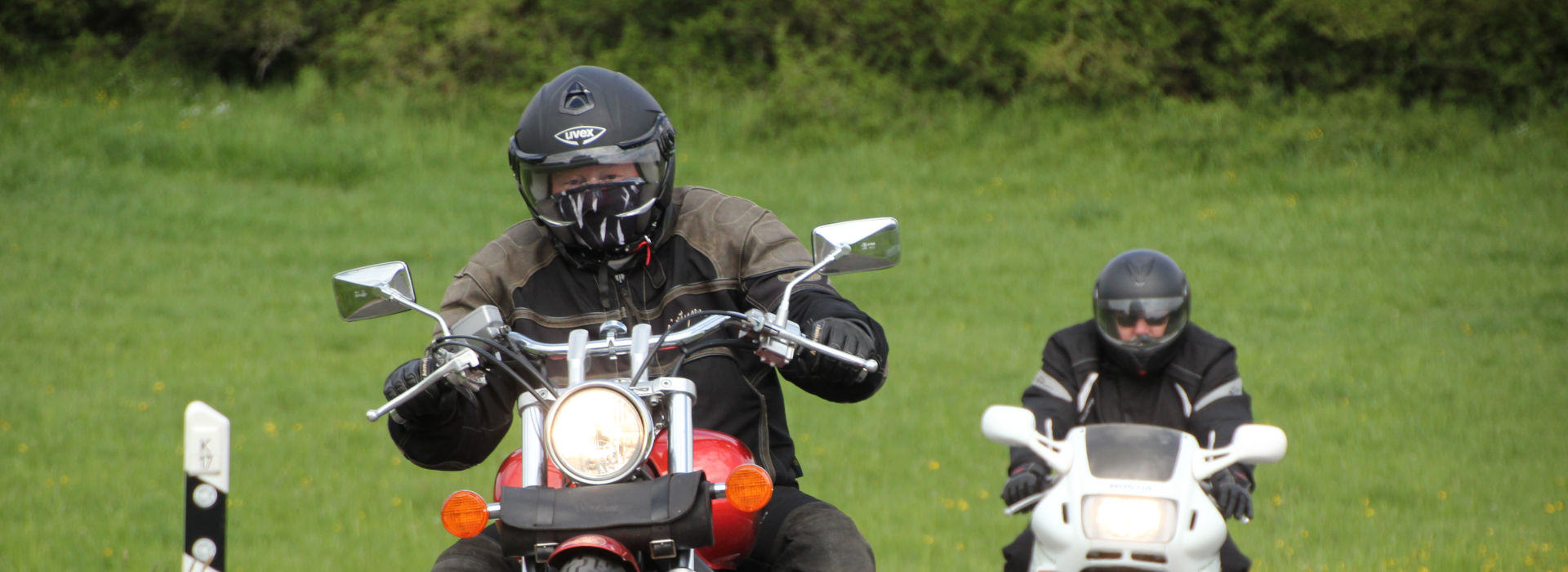 Motorrijbewijspoint Nieuwegein spoedcursus motorrijbewijs