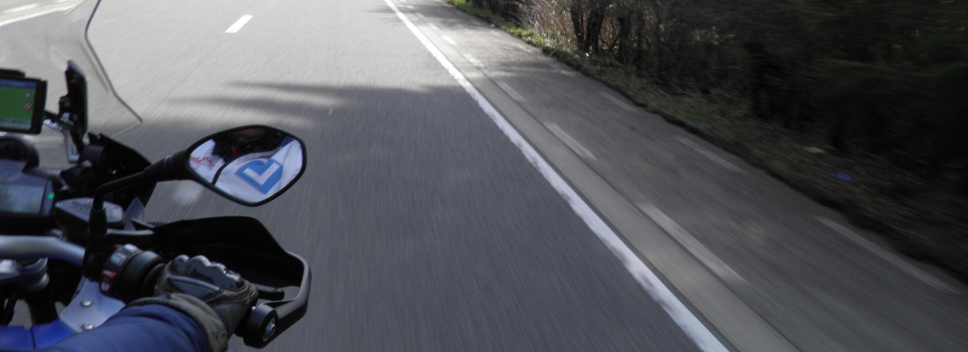 Motorrijbewijspoint Hoevelaken snelcursus motorrijbewijs