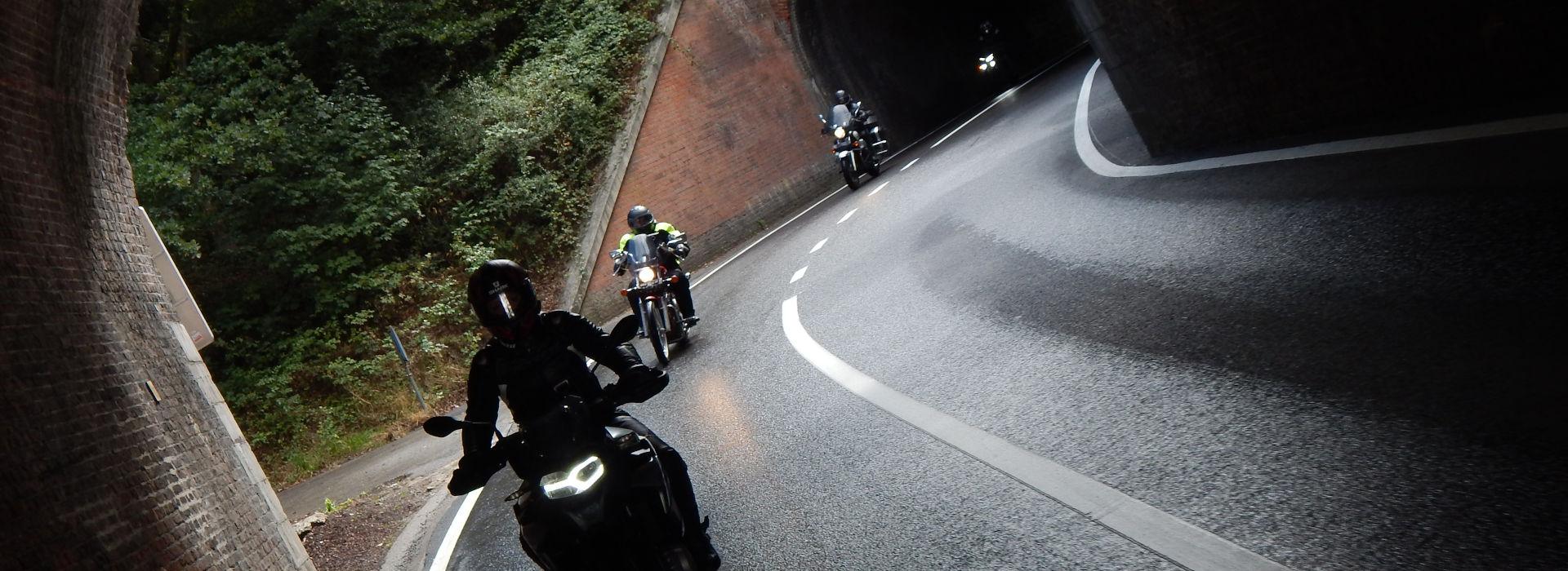 Motorrijbewijspoint Bilthoven motorrijlessen