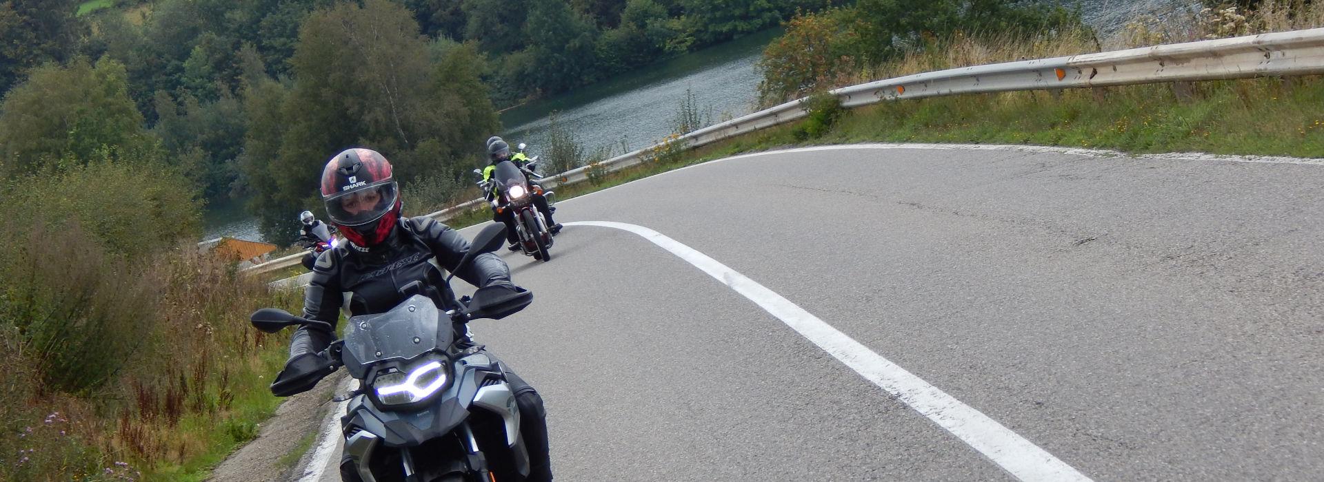 Motorrijbewijspoint Woerden spoedcursus motorrijbewijs