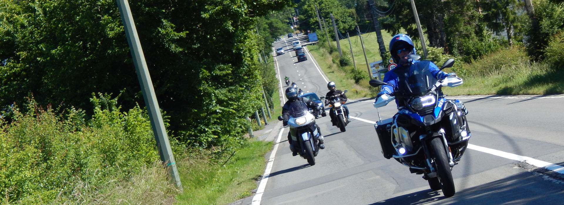 Motorrijbewijspoint Bunnik motorrijlessen