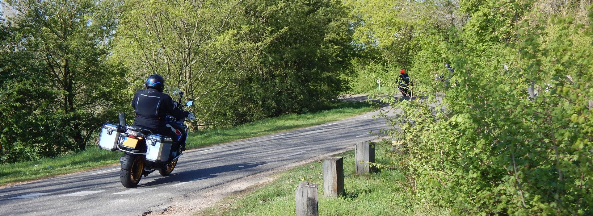 Motorrijbewijspoint Blaricum spoed motorrijbewijs
