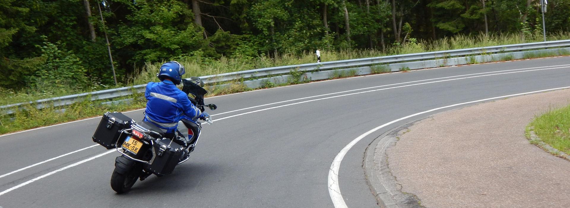 Motorrijbewijspoint Houten snelcursus motorrijbewijs