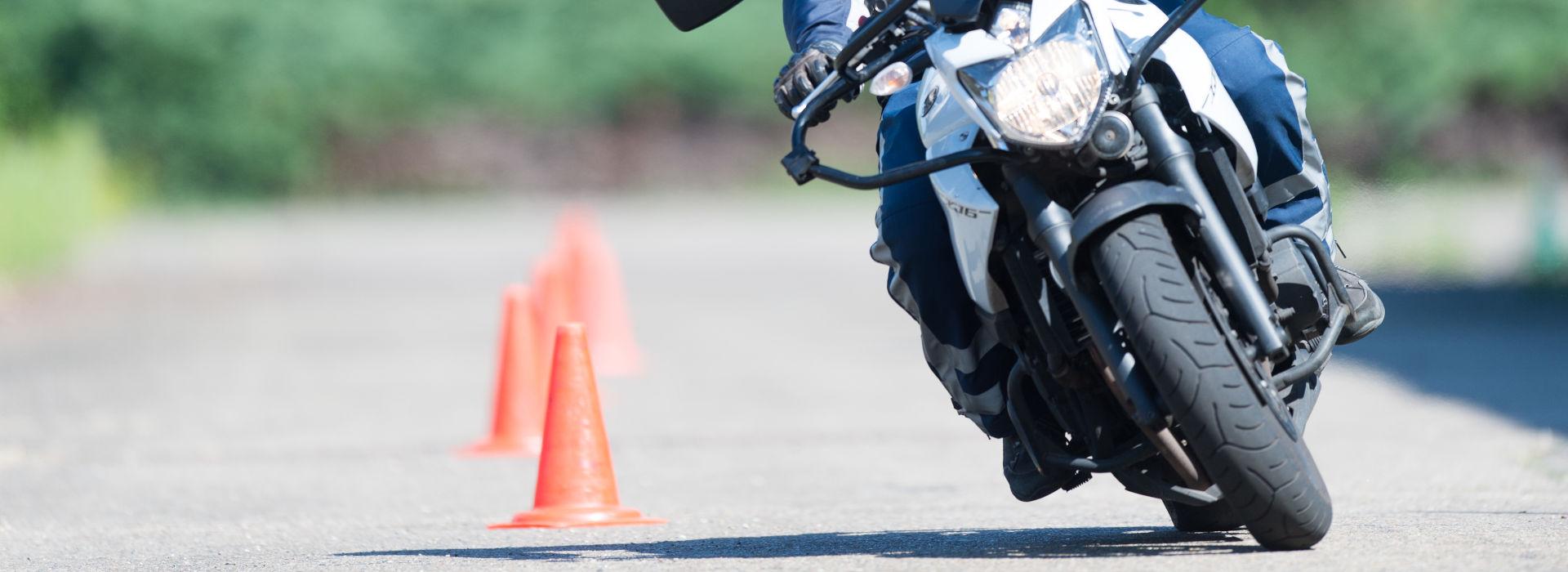 Motorrijbewijspoint Utrecht motor rijvaardigheid