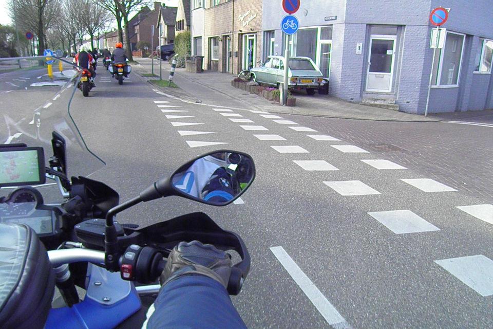 Motorrijbewijspoint Utrecht theorie cursus online