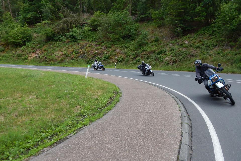 Motorrijbewijspoint De Meern motorrijlessen